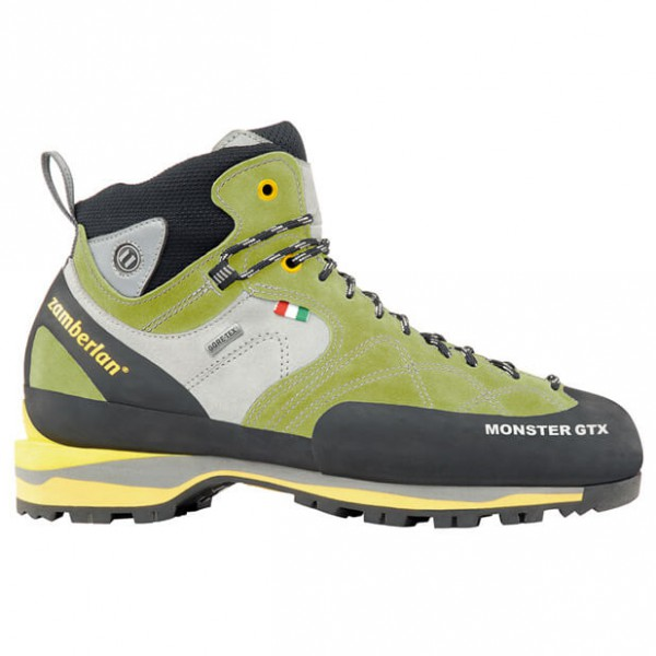 Zamberlan - Monster GT RR - Approachschuhe