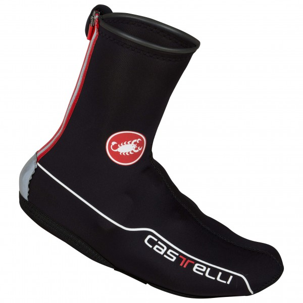 Castelli - Diluvio 2 All-Road Shoecover - Sur-chaussures