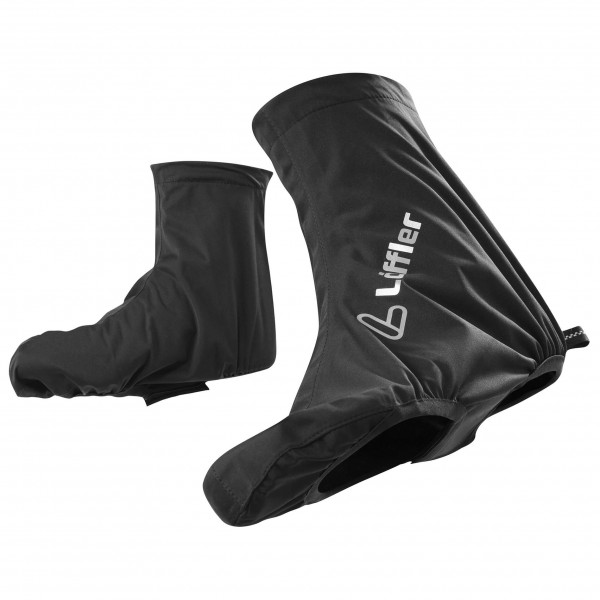 Löffler - Radüberschuhe GTX Active - Cycling overshoes