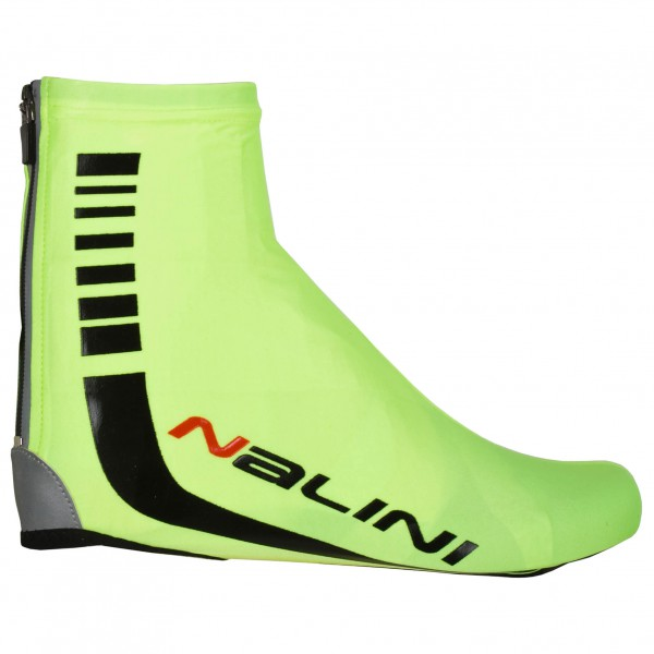 Nalini - Red Shoecover - Cycling overshoes