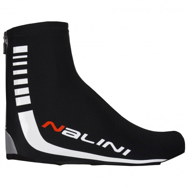 Nalini - Red Shoecover - Cycling overschoes