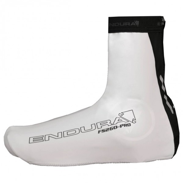 Endura - FS260 Pro Slick Overshoe - Couvre-chaussures