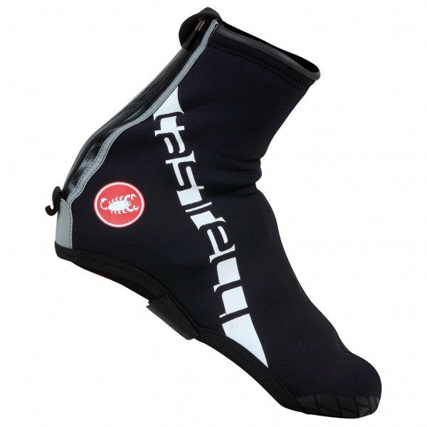 Castelli - Diluvio AR Shoecover - Cycling overshoes