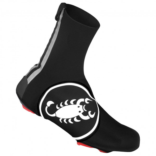 Castelli - Diluvio Shoecover 16 - Sur-chaussures