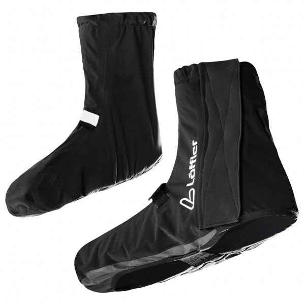 Löffler - Radüberschuhe GTX Active CF - Cycling overshoes
