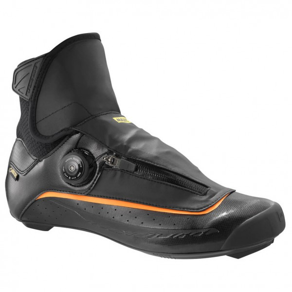 Mavic - Ksyrium Pro Thermo - Cycling shoes