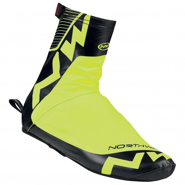 Northwave - Acqua Summer Shoecover - Cycling overshoes