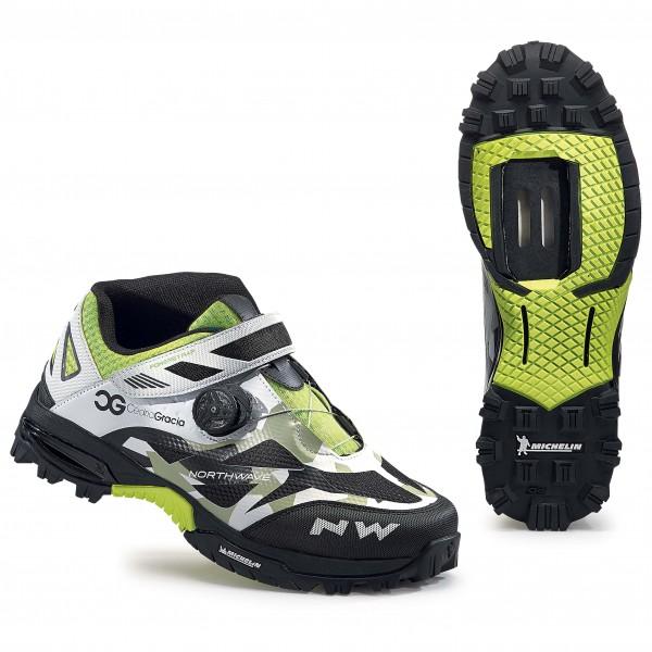 Northwave - Enduro Mid - Chaussures de cyclisme