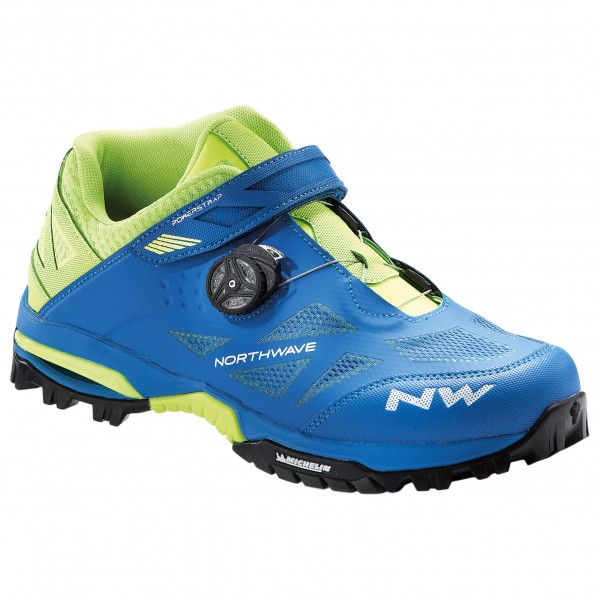 Northwave - Enduro Mid - Cycling shoes