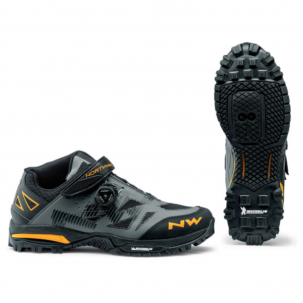 Enduro Mid - Cycling shoes