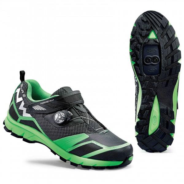 Northwave - Mission Plus - Chaussures de cyclisme