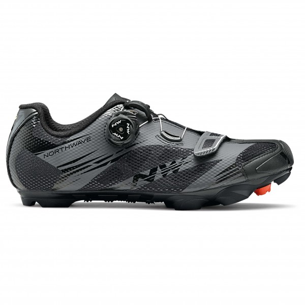 Northwave - Scorpius 2 Plus - Cycling shoes