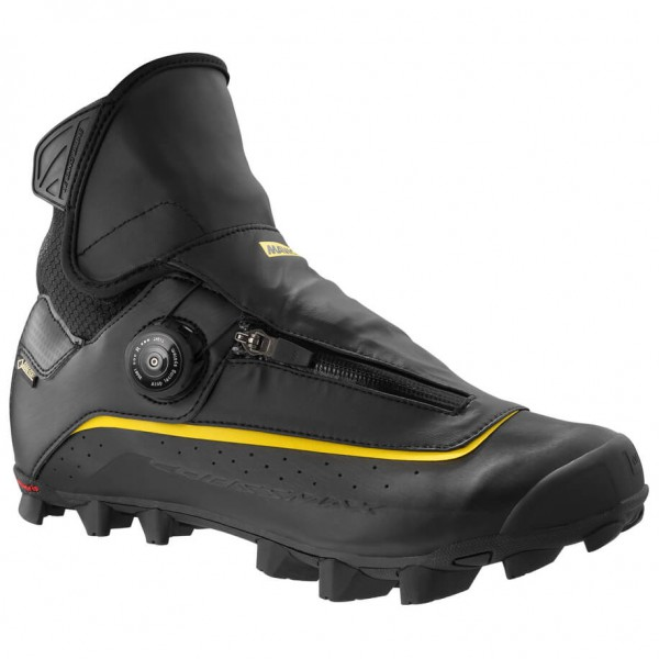 Mavic - Crossmax SL Pro Thermo - Cycling shoes