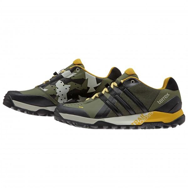 adidas - Terrex Trail Cross - Pyöräilykengät