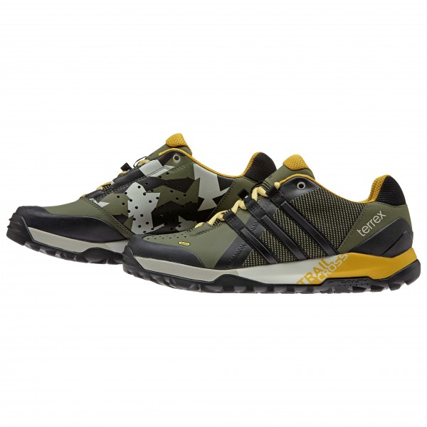 adidas - Terrex Trail Cross - Cycling shoes