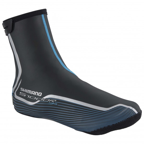Shimano - Überschuhe Asphalt H2O/S1000R - Couvre-chaussures