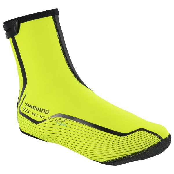 Shimano - Überschuhe Asphalt H2O/S1000R - Cycling overschoes