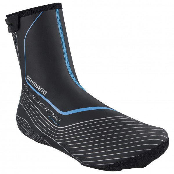Shimano - Überschuhe Asphalt NPU+/S3000R - Cycling overshoes