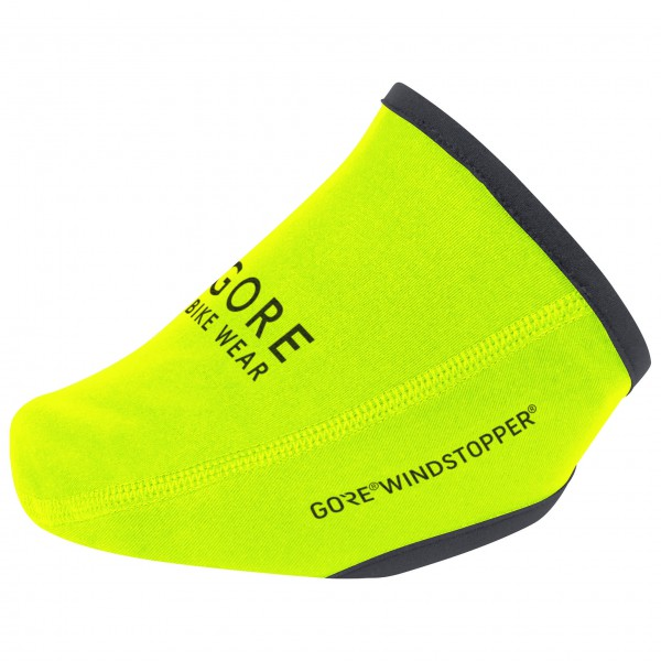 GORE Bike Wear - Road Gore Windstopper Toe Protector - Skoöverdrag