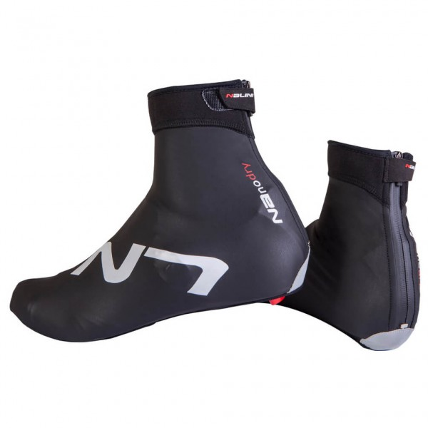 Nalini - Nanodry Shoecover - Cycling overshoes