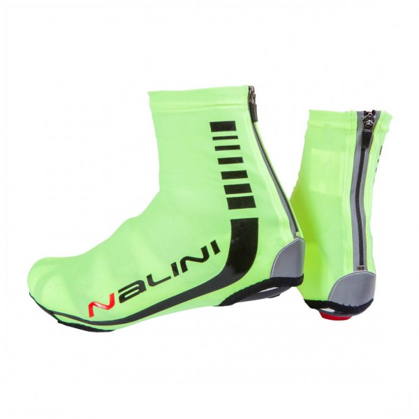 Nalini - Red Shoecover - Oversko