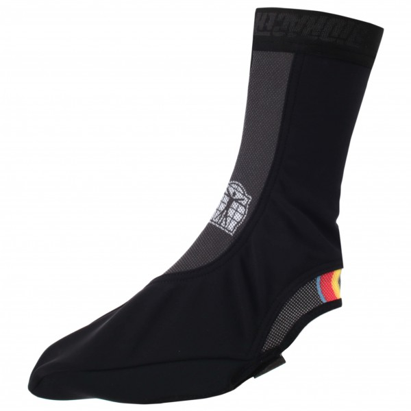 Bioracer - Spitfire Winter Shoe Cover Pixel - Sur-chaussures