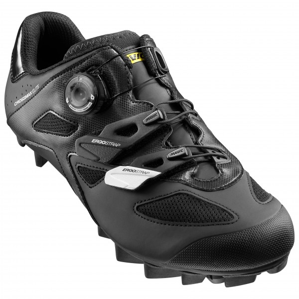 Mavic - Crossmax Elite - Cycling shoes