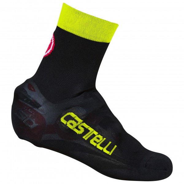 Castelli - Belgian Bootie 5 - Overschoenen