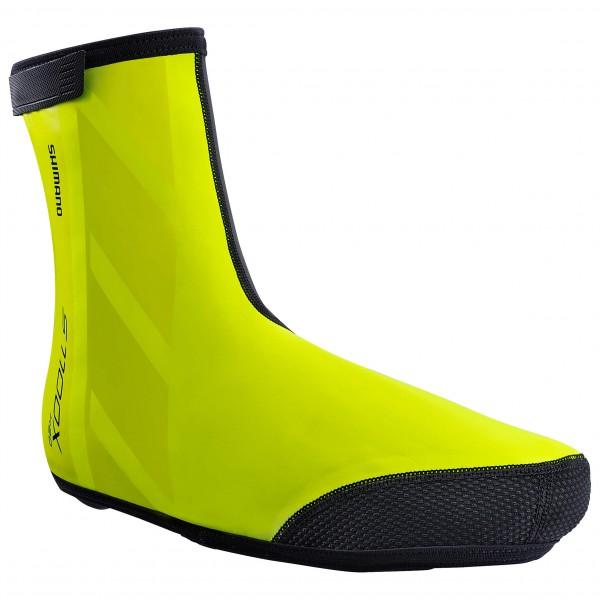 Shimano - S1100X H2O Shoe Cover - Überschuhe Black