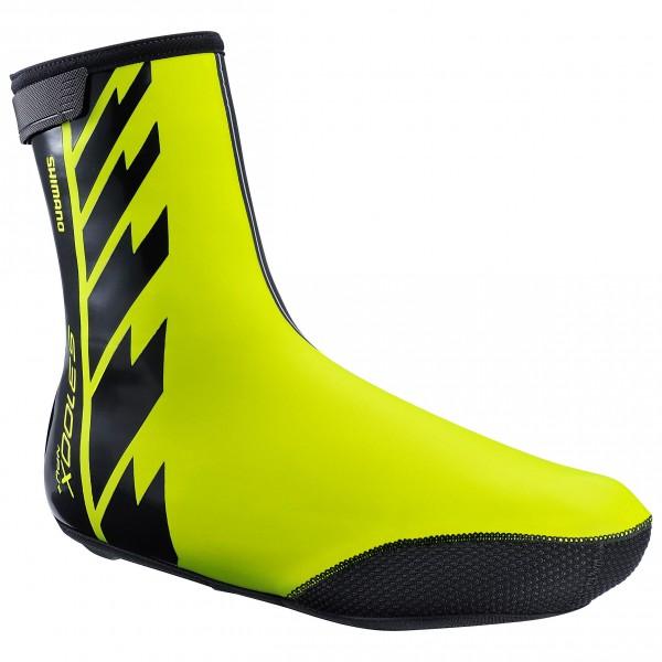 Shimano - S3100X NPU+ Shoe Cover - Cycling overshoes