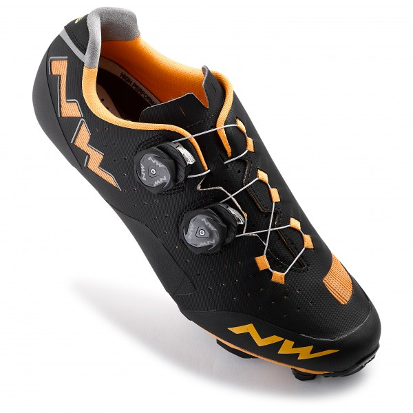 Northwave Rebel Women's Shoes | Shoes and overlays