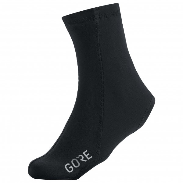 GORE Wear - Partial Gore Windstopper Overshoes - Kengänsuojukset
