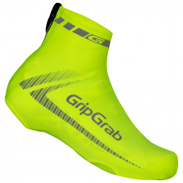 GripGrab - RaceAero Hi-Vis - Skoovertrekk