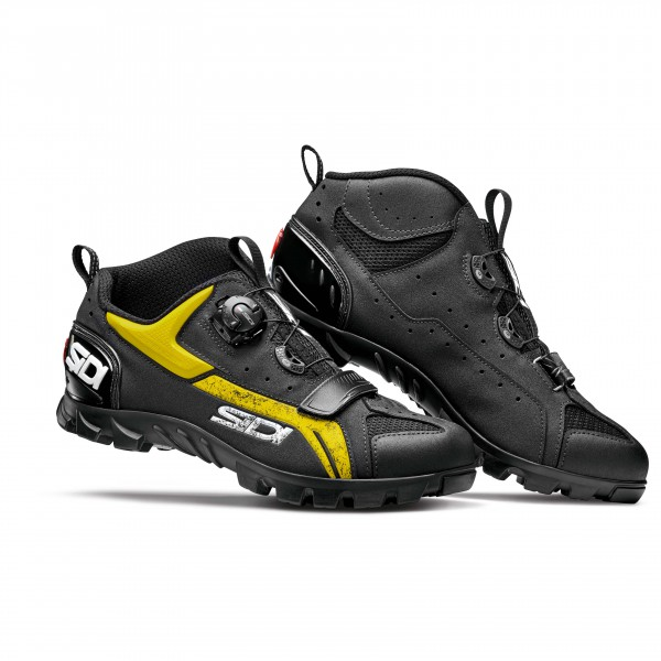 Sidi - MTB Defender - Cycling shoes