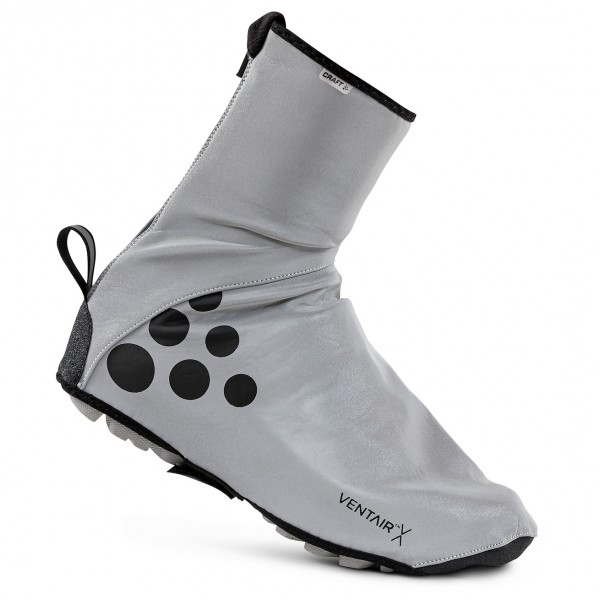 Craft - Glow Bootie - Cycling overshoes