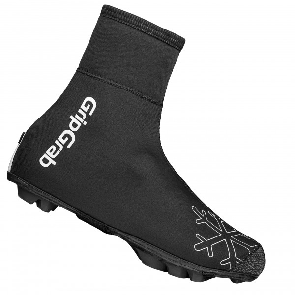 GripGrab - Arctic X Waterproof Deep Winter MTB/CX Shoe Cover - Skoovertrekk