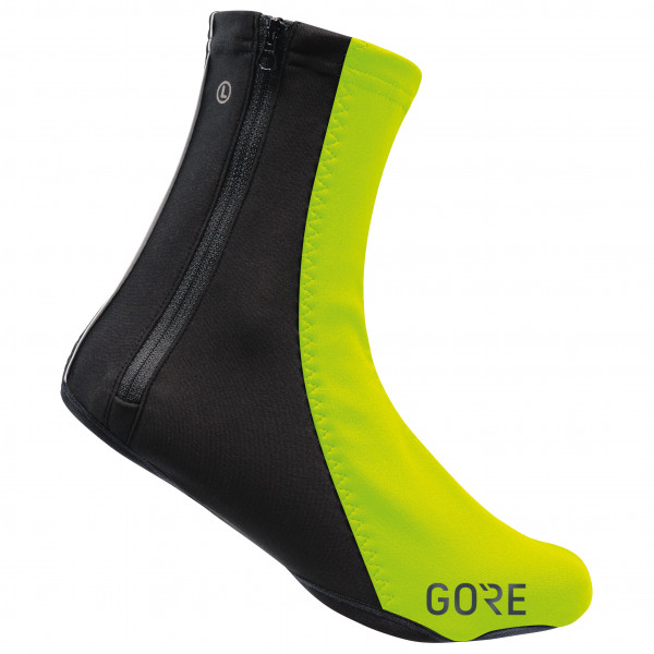 GORE Wear - C5 Gore Windstopper Thermo Overshoes
