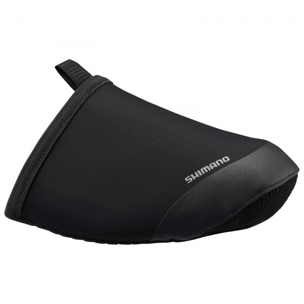 Shimano - T1100R Soft Shell Toe Shoe Cover - Überschuhe