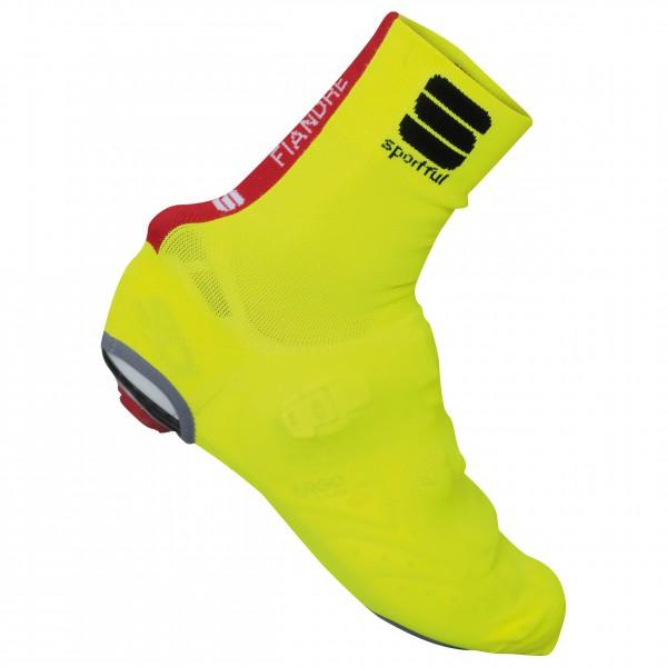 Sportful - Fiandre Knit Bootie - Oversko