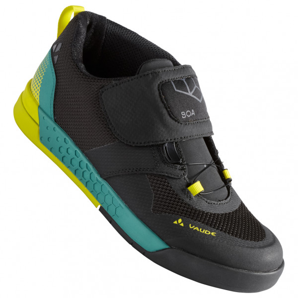 reputable site efd39 932e7 Vaude All-Mountain Moab Tech - Cycling shoes | Product ...
