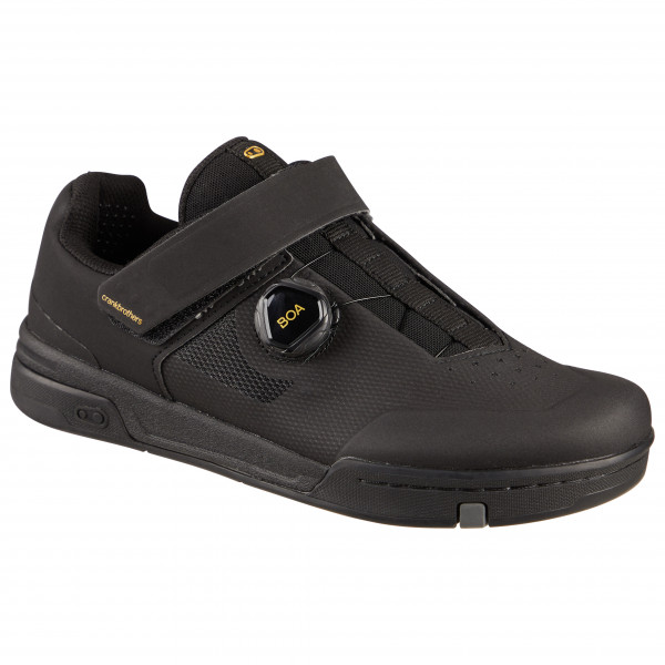 Crankbrothers - Stamp Schuh Boa + Strap - Cykelsko