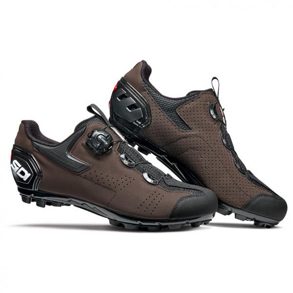 MTB Gravel - Cycling shoes