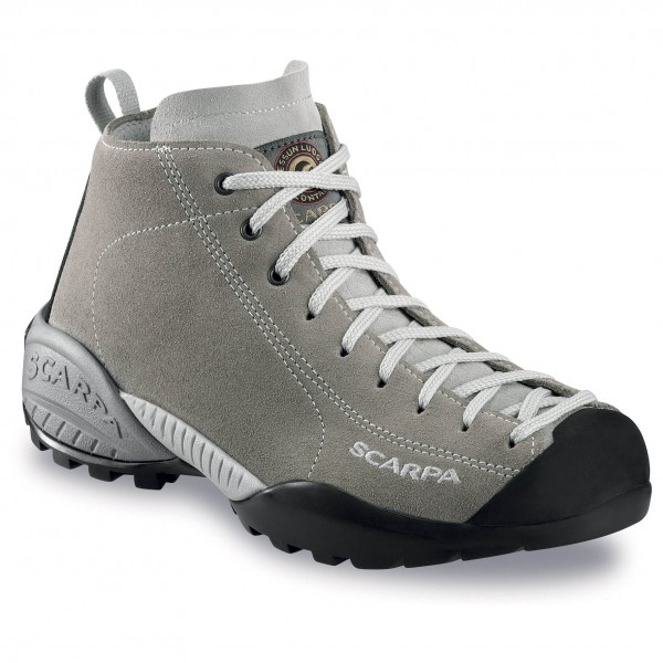 Scarpa - Mojito Mid - Approach shoes