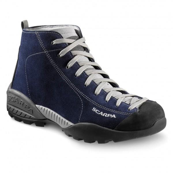Scarpa - Mojito Mid GTX - Approach-kenkä