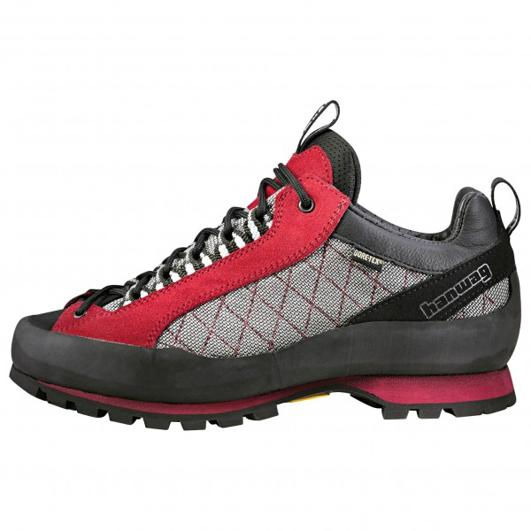 Hanwag - Badile Low GTX - Approach shoes