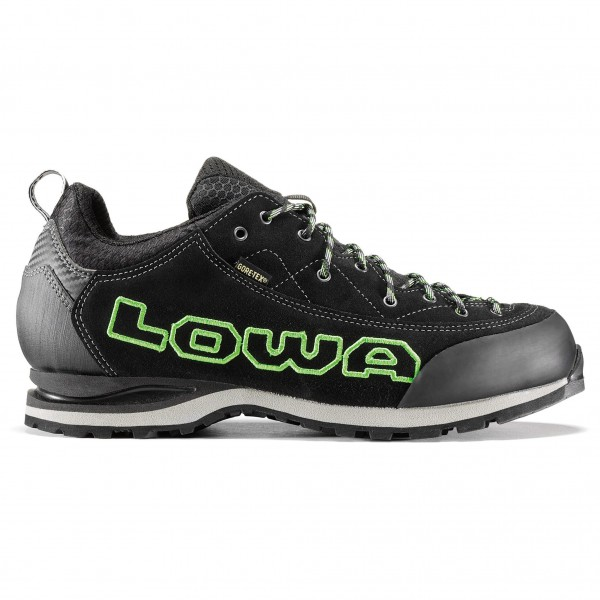 Lowa - Triolet GTX Lo - Approach shoes