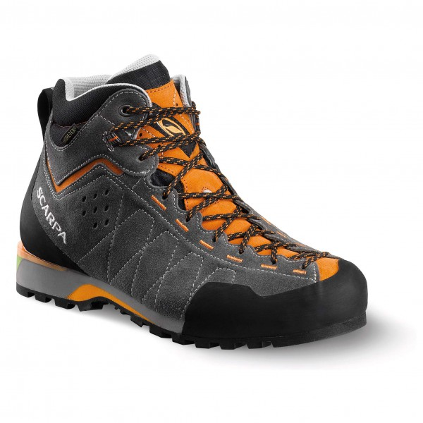 Scarpa - Ascent Pro GTX - Approach-kenkä