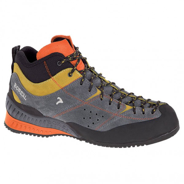 Boreal - Flyers Mid 2013 - Approachschuhe