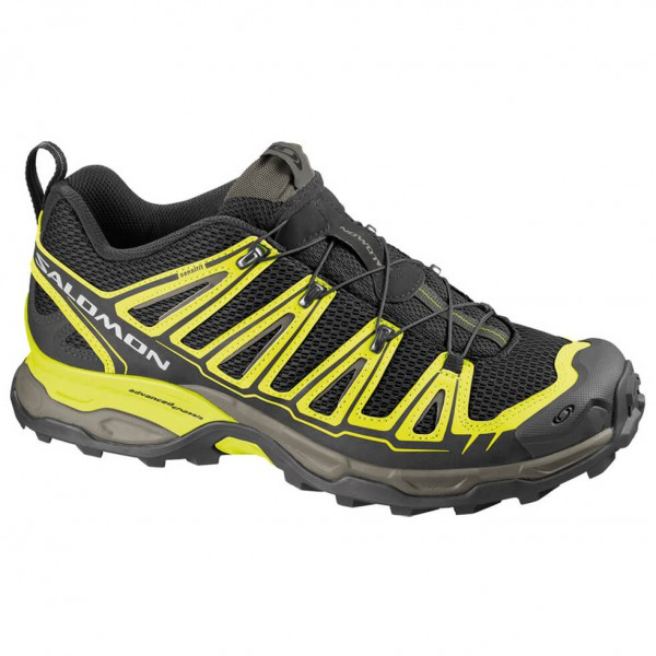 Salomon - X-Ultra - Approach-kenkä
