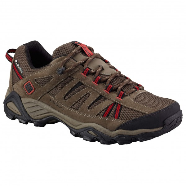 Columbia - North Plains Waterproof - Approachschuhe